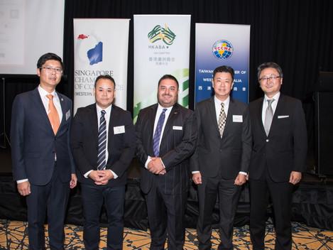[Photos] Asian Business Alliance Gala Dinner, Thursday - 17 May 2018