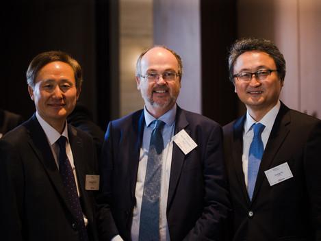 [Photos] The Inaugural Korea - Western Australia Business Forum 2018, 23 August, 2018