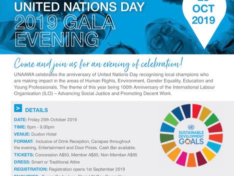 Event] 100thAnniversary of the International Labour Organisation (ILO)