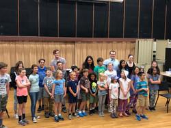 SDSU Community School of Music