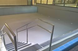 Rajamäen uimahalli