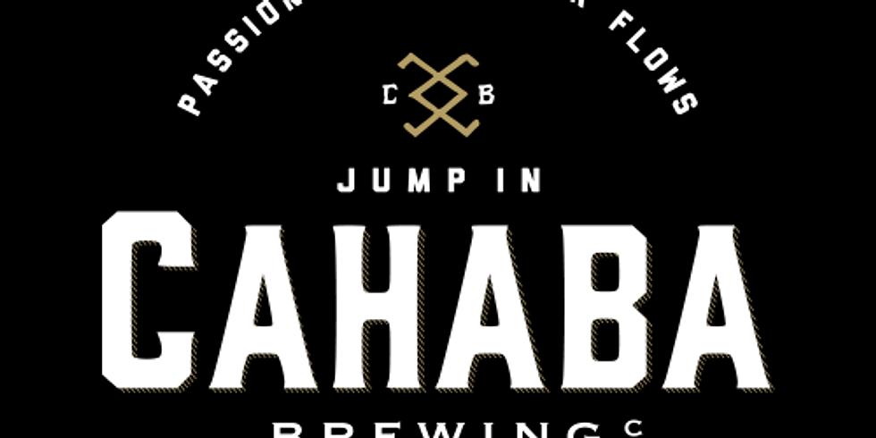 Cheers to Nine Years: Cahaba Birthday Party
