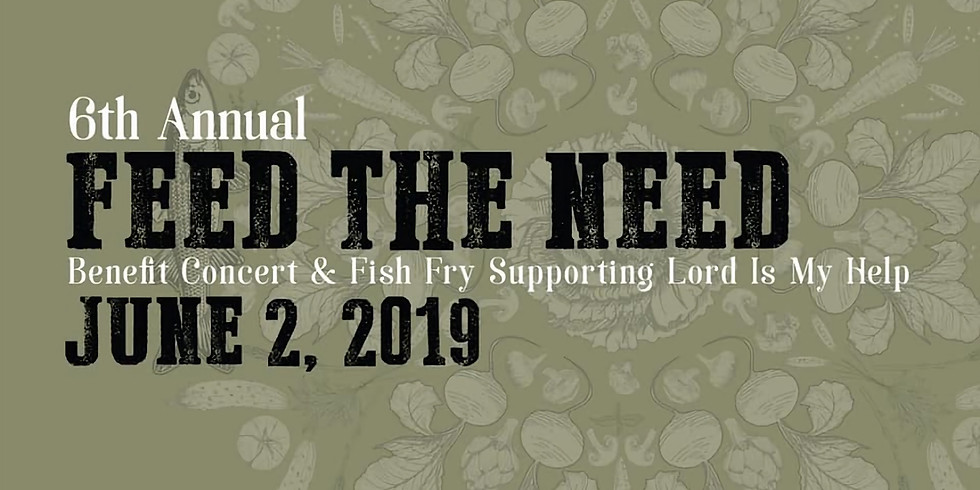 6th Annual Feed The Need