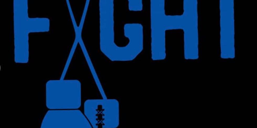 BBQ & Blues Against Cancer!