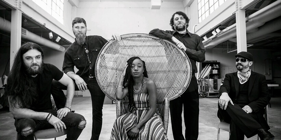 Symone French & the Trouille Troupe LIVE at Slowboat Brewing Co.!