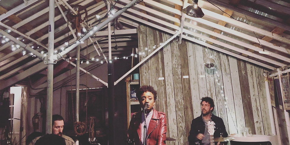 The Greenhouse on Porter Presents: The Symone French Trio