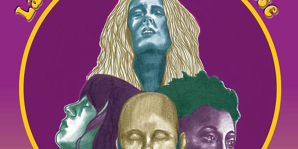 Lauren Murphy CD Release w/Symone French, Molly Thomas and Ryan Balthrop!