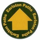 Earlston Paths Group Sign.jpg