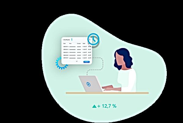 automatiser écritures comptables