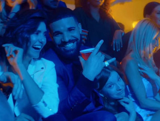 "Drake releases ""I'm Upset"" Video"