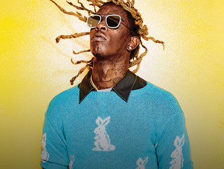 """""""Sex"""" formerly known as Young Thug"""