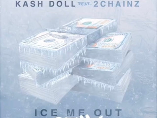 "Kash Doll ""Ice Me Out"" REMIX"