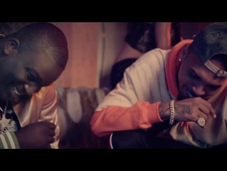 PRIORITY RECORD: Post & Delete - Zoey Dollaz ft Chris Brown