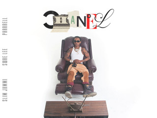"""Song of the Day: """"Chanel"""" by Slim Jxmmi feat. Swae Lee & Pharrell"""