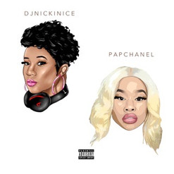 """Bet You Won't"" DJ Nicki Nice featuring Pap Chanel"