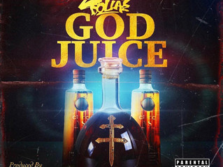 "Zoey Dollaz NEW MUSIC ""God Juice"""
