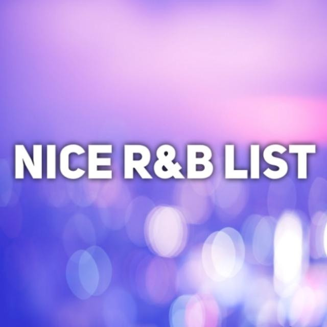 NICE R&B LIST