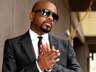 Jermaine Dupri to be Inducted into Songwriters Hall of Fame