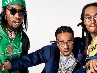Migos TIE with The Beatles for Most Entries on HOT 100 Chart for a Group