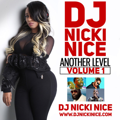 Another Level Volume 1