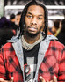 Offset Gifts New Ride For Man Who Saves His Life