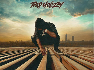 Zaytoven Releases Debut Album 'Trap Holizay'
