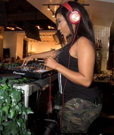 DJ NICKI NICE
