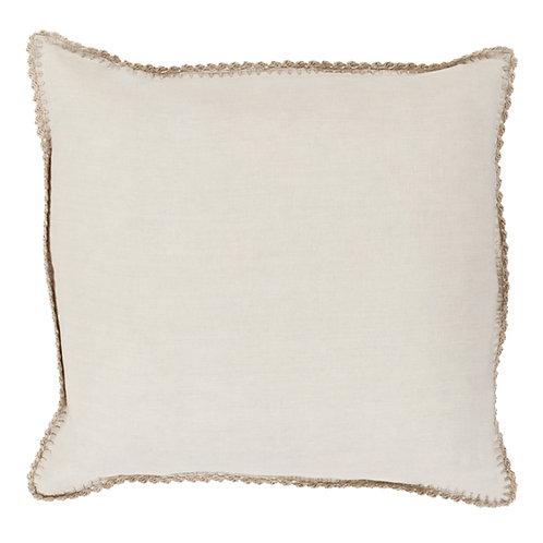 Elisa Linen Pillow Cover
