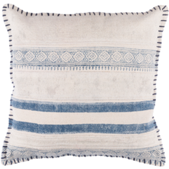 Lila Pillow