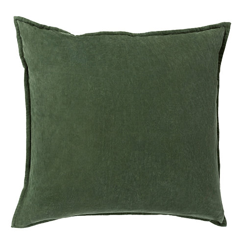 Forest Pillow Cover