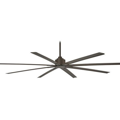 "MINKA 65"" Ceiling Fan"