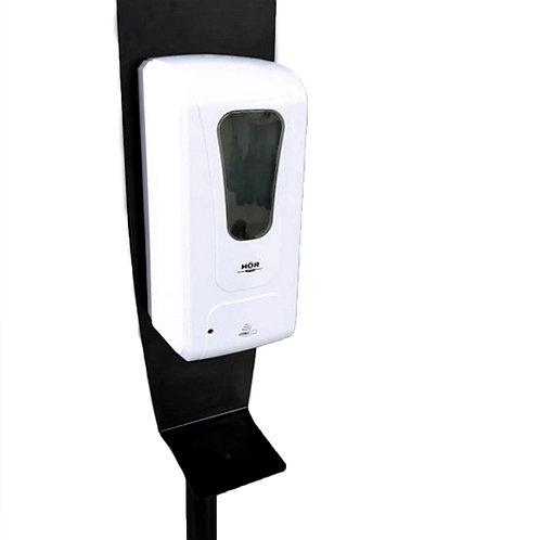 Автоматический дозатор дезинфицирующих средств на стойке