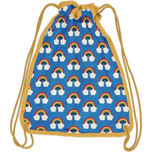 Maxomorra Rainbow Gym Bag