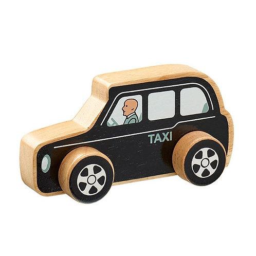 Lanka Kade Push Along Taxi
