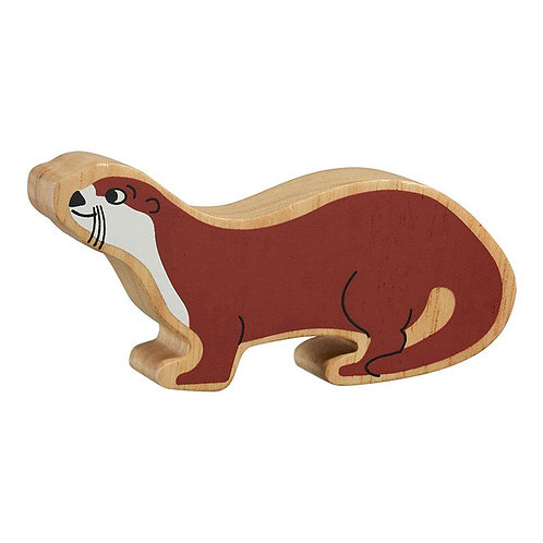 Lanka Kade Natural Brown Otter