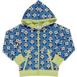 Maxomorra Playful panda  Zip up Jacket