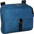 Lifestyles city compact Changing Bag- Petrol Blue