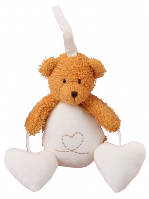 Käthe Kruse Bear Caramel Mini