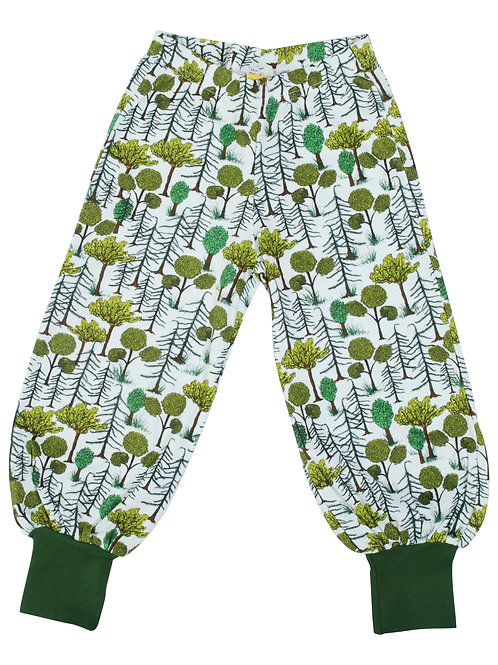 Duns Enchanted Forest  Baggy Pants