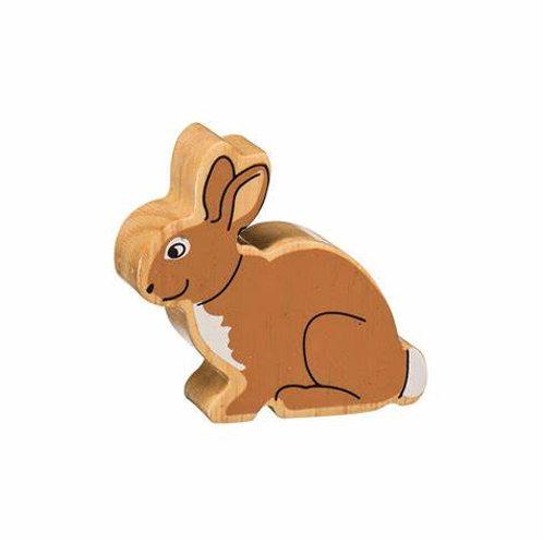 Lanka Kade Natural Brown Rabbit