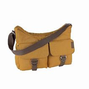 Koo-di Hobo Changing Bag -Mustard
