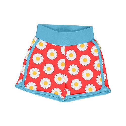 Maxomorra Daisy Runner Shorts
