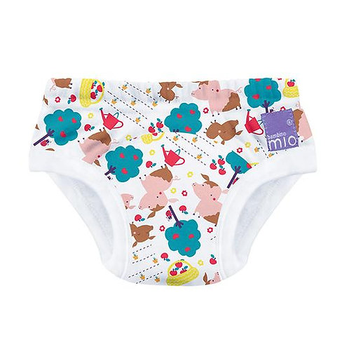Bambino Mio Training Pants Puddle Pig