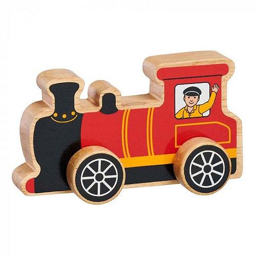 Lanka Kade Push Along Train