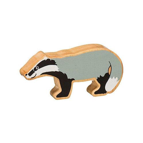 Lanka Kade Natural Grey Badger