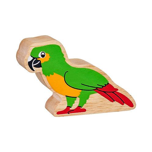 Lanka Kade Natural Green and Yellow Parrot