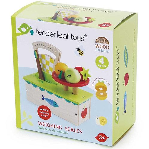 Tender Leaf Weighing Scales