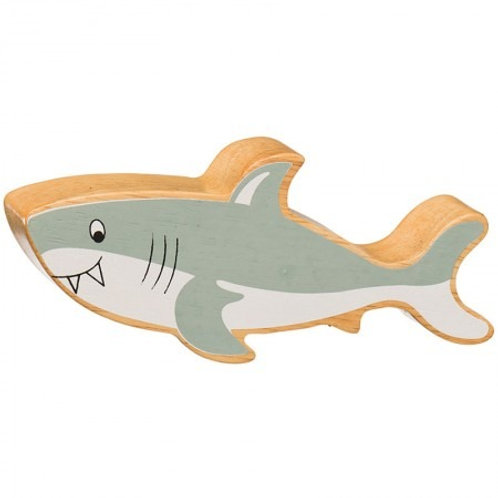 Lanka Kade Natural shark