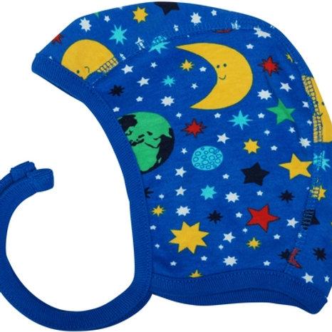 Duns Mother Earth Blue Bonnet Hat