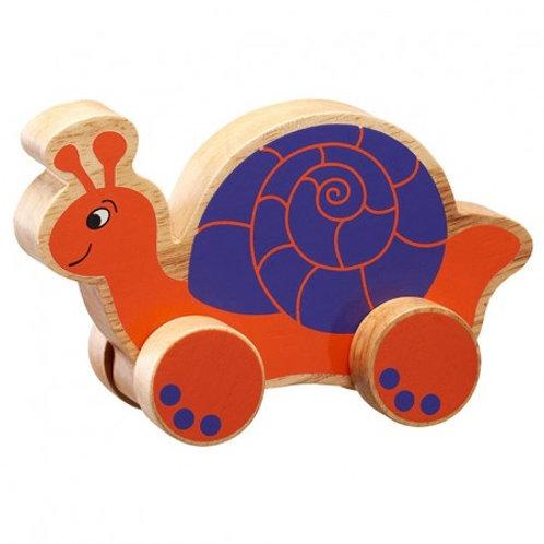 Lanka Kade Snail Push Along
